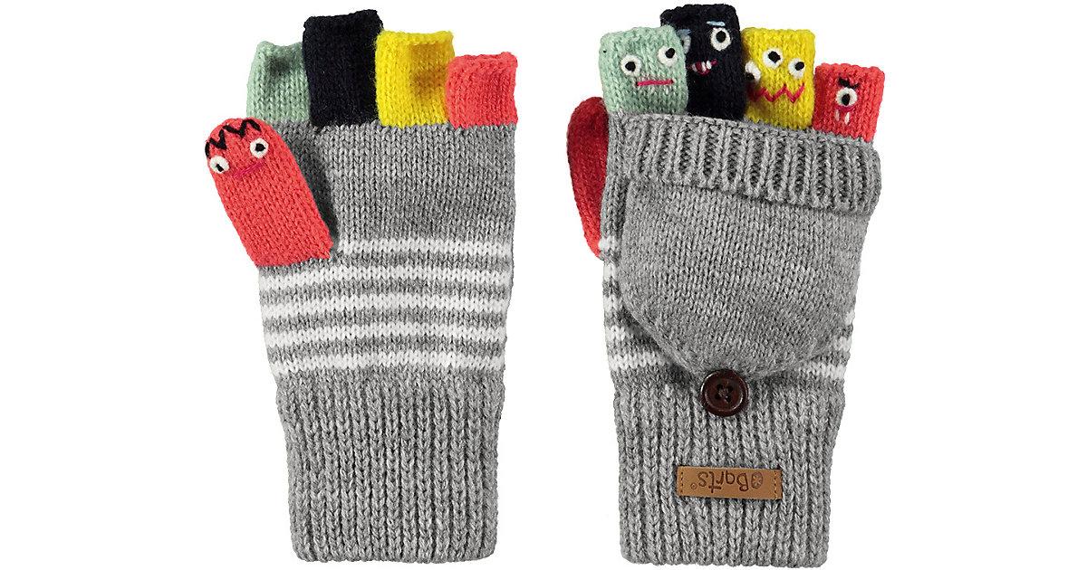 Barts · Fingerhandschuhe PUPPET Gr. 3 Mädchen Kinder