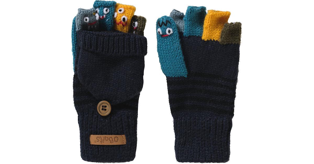 Barts · Kinder Fingerhandschuhe PUPPET Gr. 4