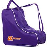 Сумка для роликовых коньков РТ5 фиолетовая
