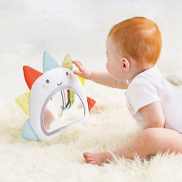 """Развивающая игрушка SkipHop """"Солнышко-зеркальце"""""""