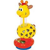 Развивающая игрушка Жираф,  Kiddieland