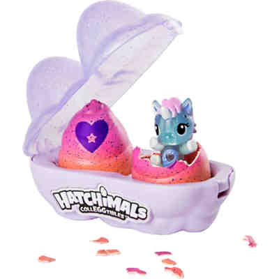 Hatchimals Colleggtibles 2 Pack Cloud Egg Carton S4
