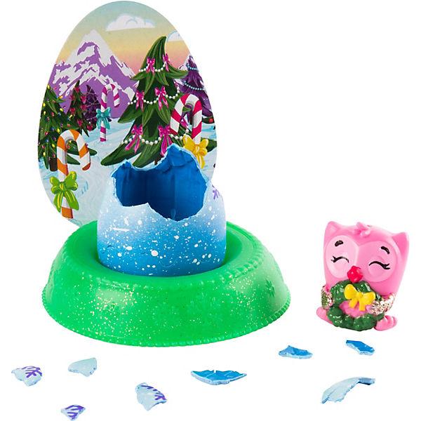 "Коллекционная фигурка Spin Master Hatchimals ""Праздник"", 1 шт."