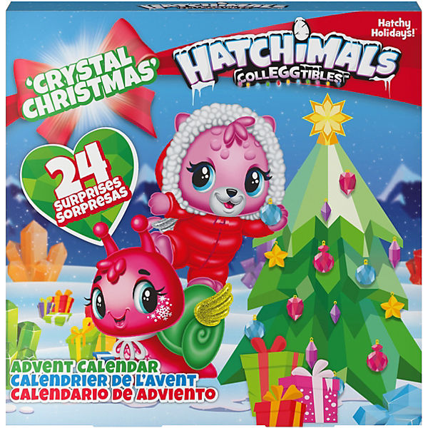 af53101332a2db Hatchimals Colleggtibles Adventskalender