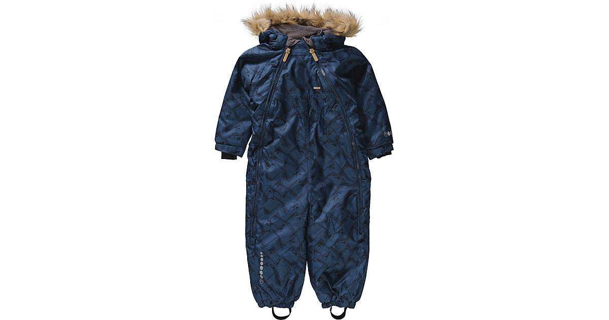 minymo · Baby Schneeanzug Gr. 104 Jungen Kleinkinder