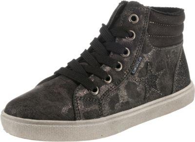 Sneakers High Lorain, TEX, gefüttert, für Mädchen, LICO