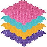 Модульный коврик Ортодон Камни (мягкий)
