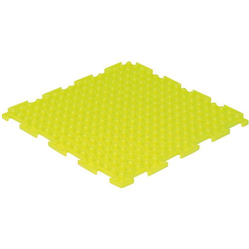 Модульный коврик Ортодон Шипы (мягкий) флуоресцентный от ОртоДон