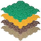 Модульный коврик Ортодон Шишки (мягкий)