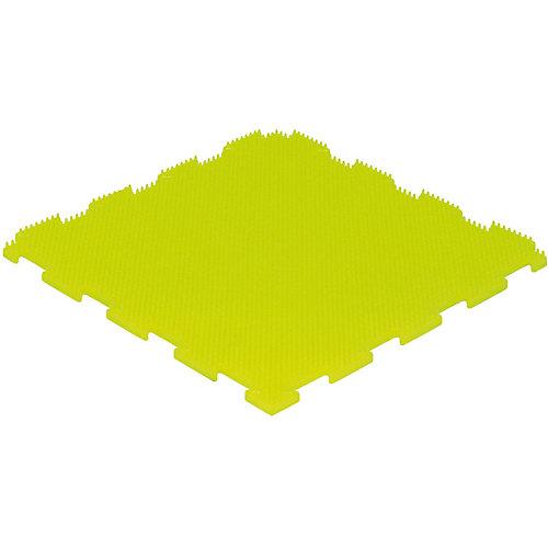 Модульный коврик Ортодон Трава (мягкий) флуоресцентный от ОртоДон
