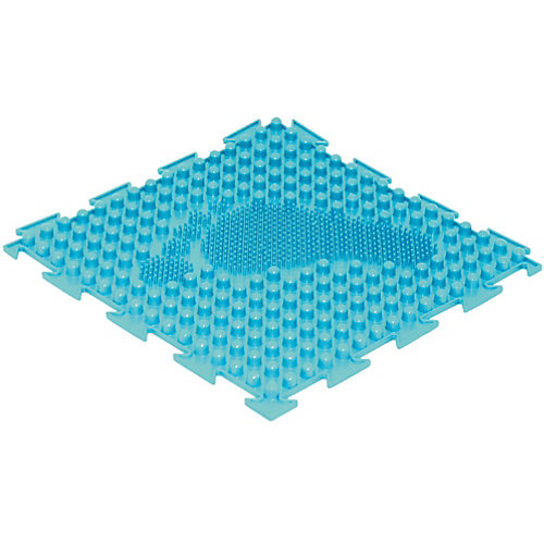 Модульный коврик Ортодон Елочка (мягкий) от ОртоДон