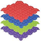 Модульный коврик Ортодон Камешки (мягкий)