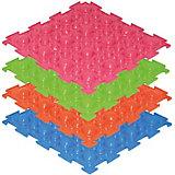 Модульный коврик Ортодон Камни (жесткий)