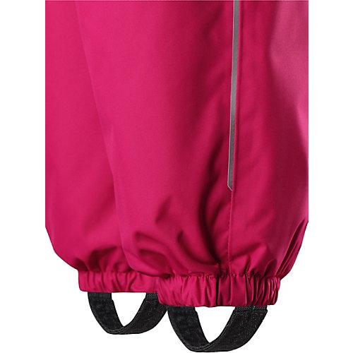 Утепленный комбинезон Reima Puhuri - розовый от Reima