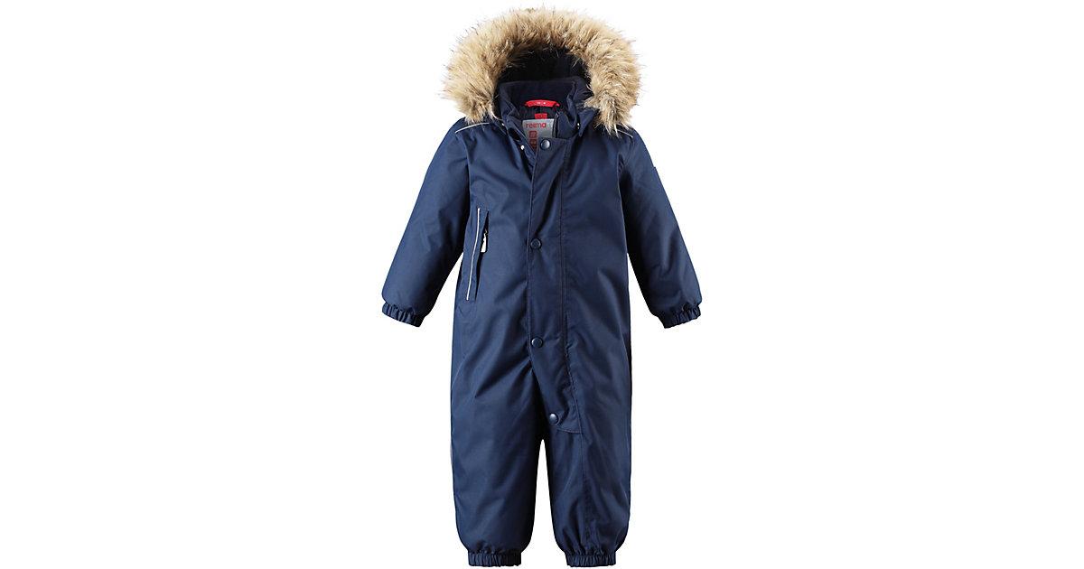 Reima · Baby Schneenanzug Gotland Gr. 92 Jungen Kleinkinder