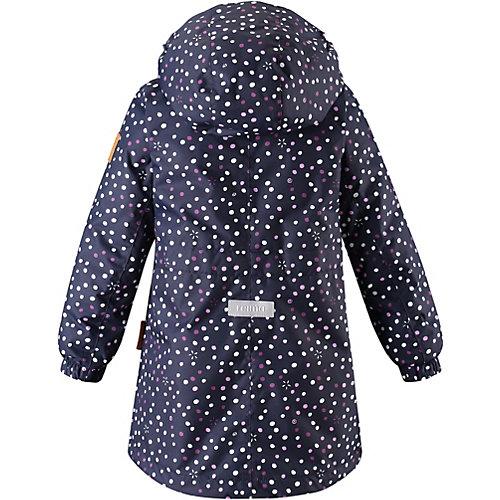 Утепленная куртка Reima Femund - темно-синий от Reima
