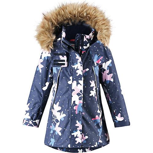 Утеплённая куртка Reima Muhvi - темно-синий от Reima
