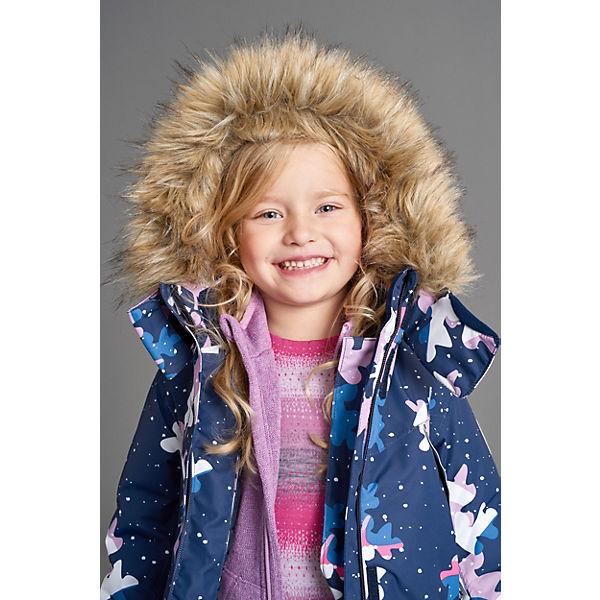 Куртка Muhvi Reima для девочки