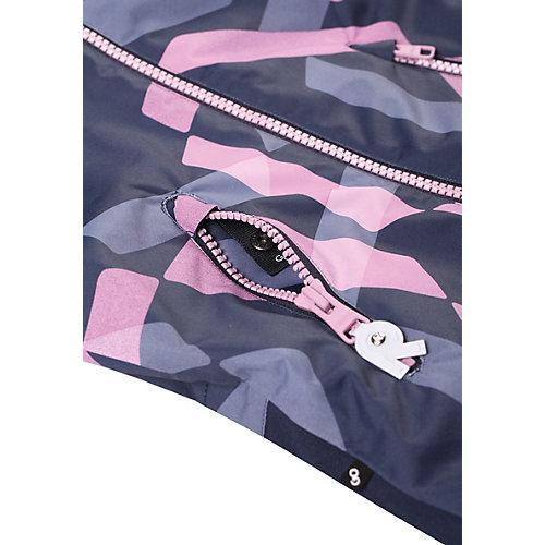 Утепленный комбинезон Reima Snowy - розовый от Reima