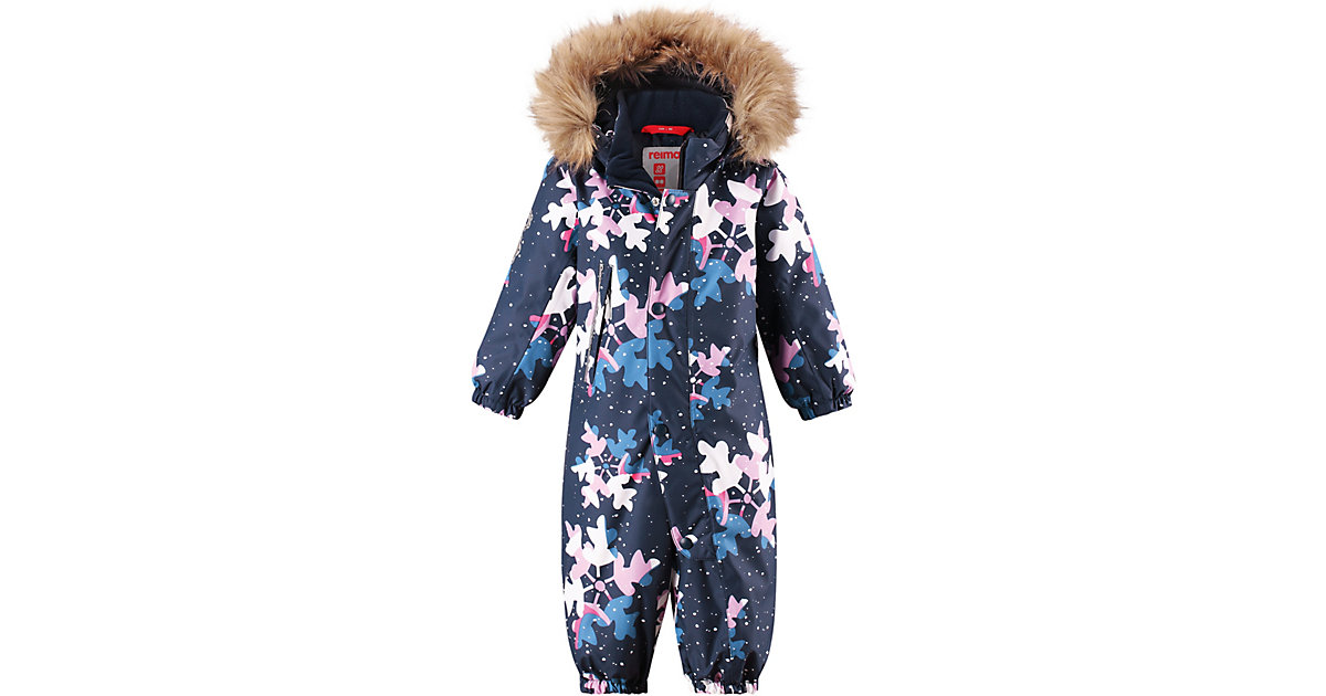 Reima · Baby Schneeanzug Louna Gr. 92 Mädchen Kleinkinder