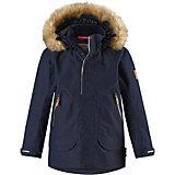 Утеплённая куртка Reima Outa