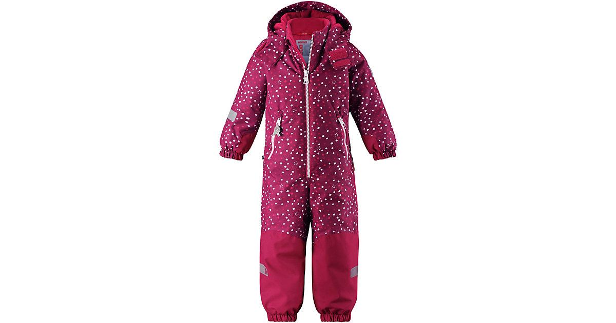 Reima · Kinder Schneeanzug Snowy Gr. 116 Mädchen Kinder