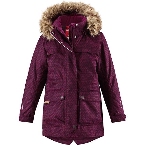 Куртка Pirkko Reima для девочки