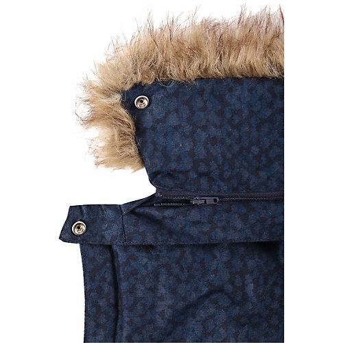 Утепленная куртка Reima Pentti - темно-синий от Reima