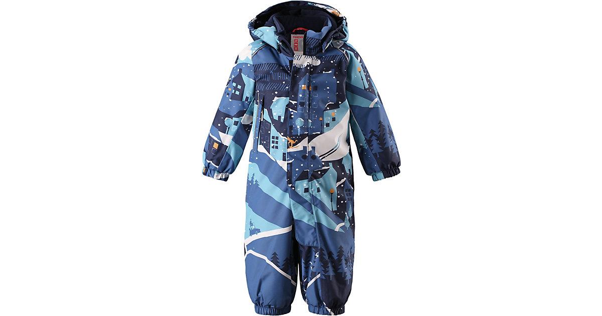 Reima · Baby Schneeanzug Luosto Gr. 92 Jungen Kleinkinder