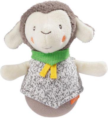 Sunshine Fehn Activity-Schaf mit Klemme
