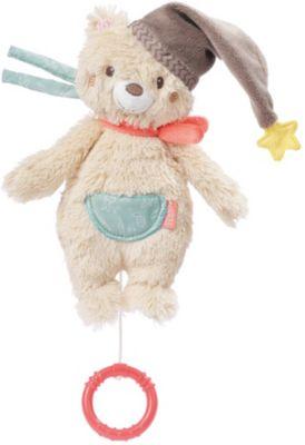 Mini-Spieluhr Bär