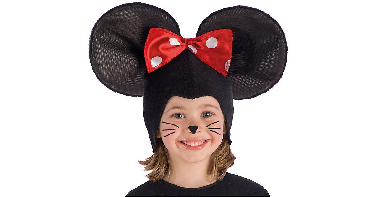 Hut Maus Mädchen Kinder