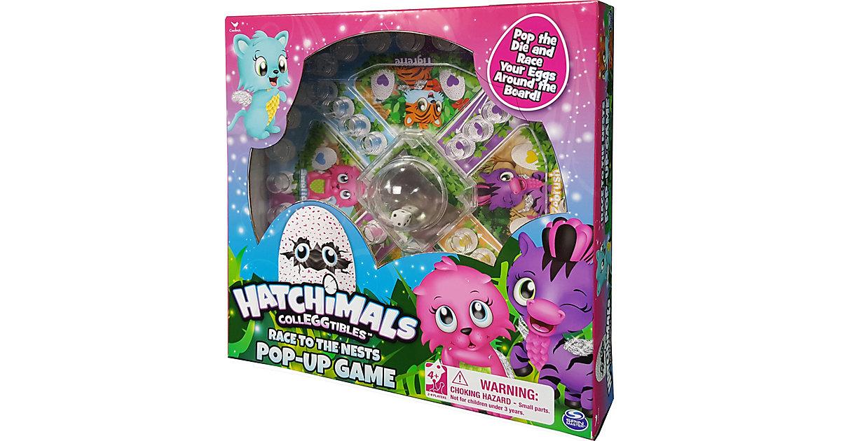 Hatchimals Pop Up Game