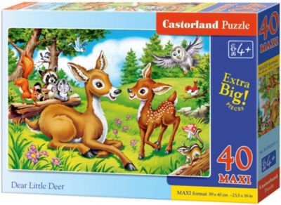 Puzzle Puzzle 48 x 15 cm Panorama Puzzle Pferde 120 Teile