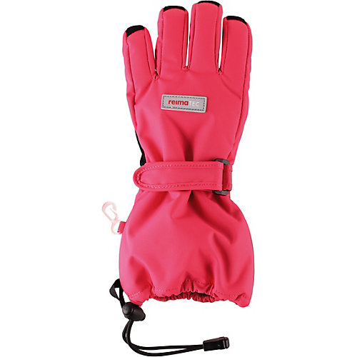 Перчатки Reima - красный от Reima