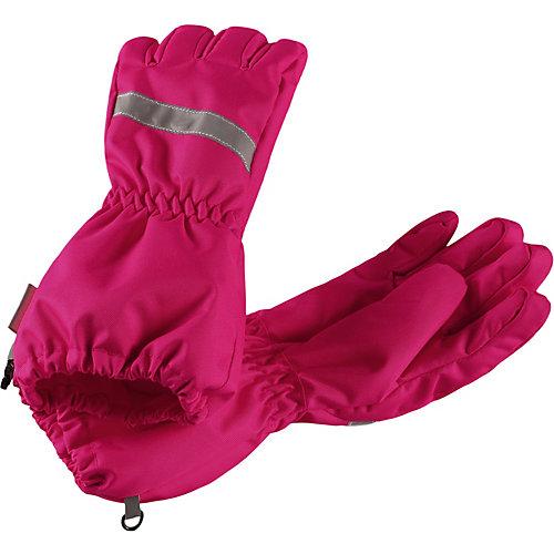 Перчатки Lassie - розовый от Lassie