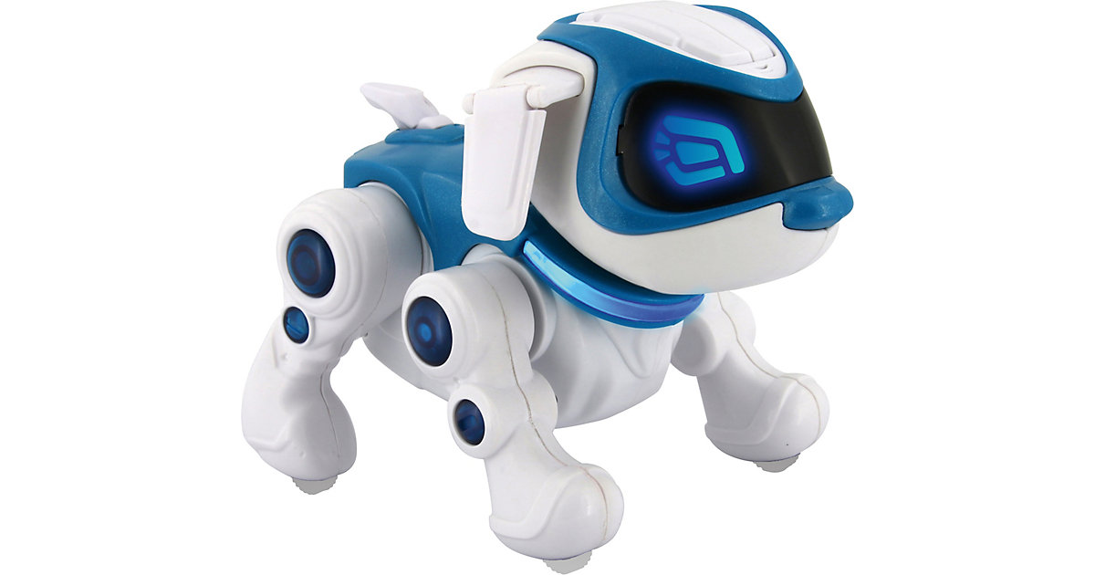 TEKSTA Roboterhund 360