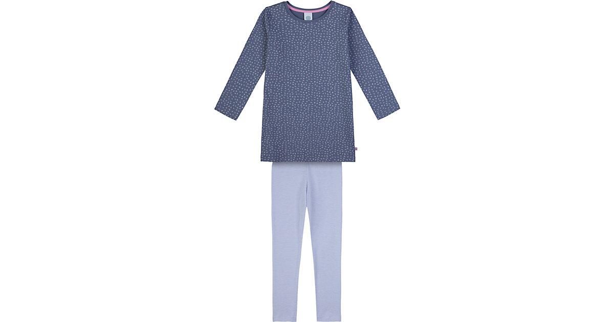 Sanetta · Schlafanzug , Organic Cotton Gr. 98 Mädchen Kleinkinder