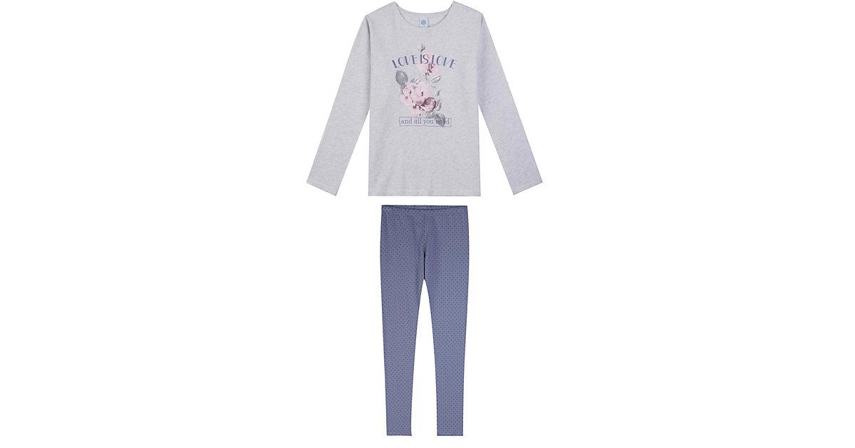 Sanetta · Schlafanzug Gr. 152 Mädchen Kinder