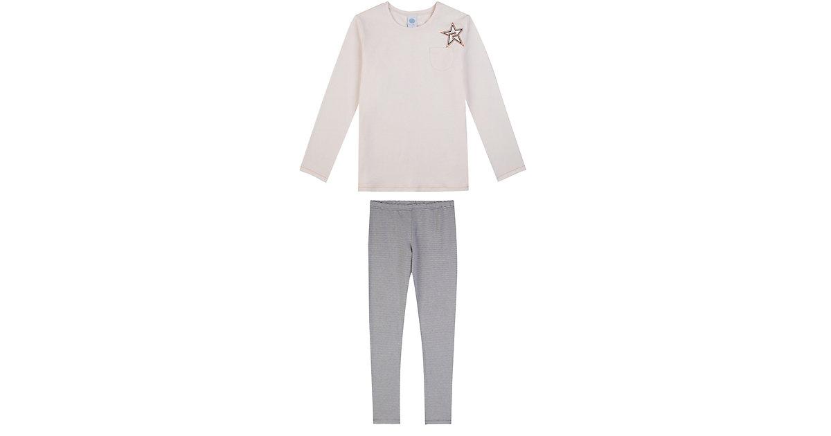 Sanetta · Schlafanzug Gr. 164 Mädchen Kinder