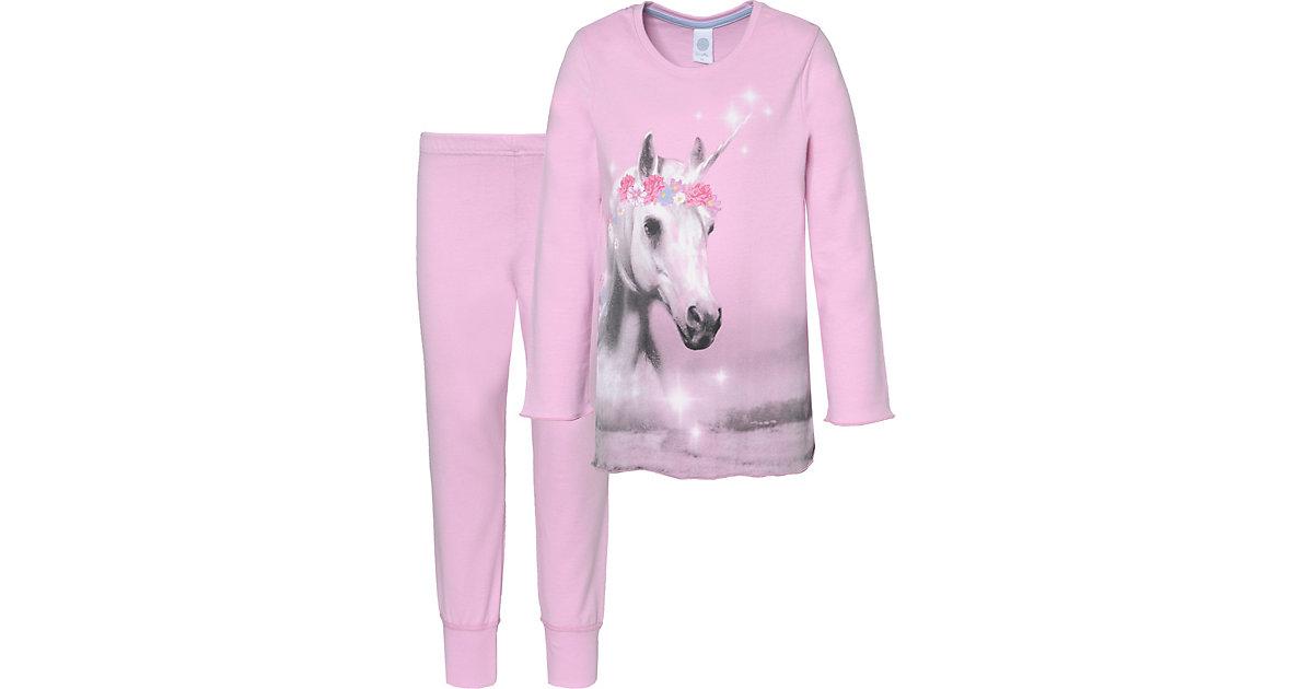 Sanetta · Schlafanzug Gr. 104 Mädchen Kleinkinder