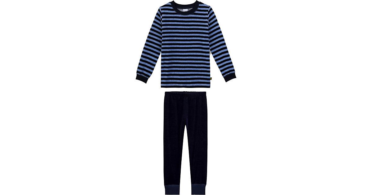 Sanetta · Schlafanzug Gr. 116 Jungen Kinder