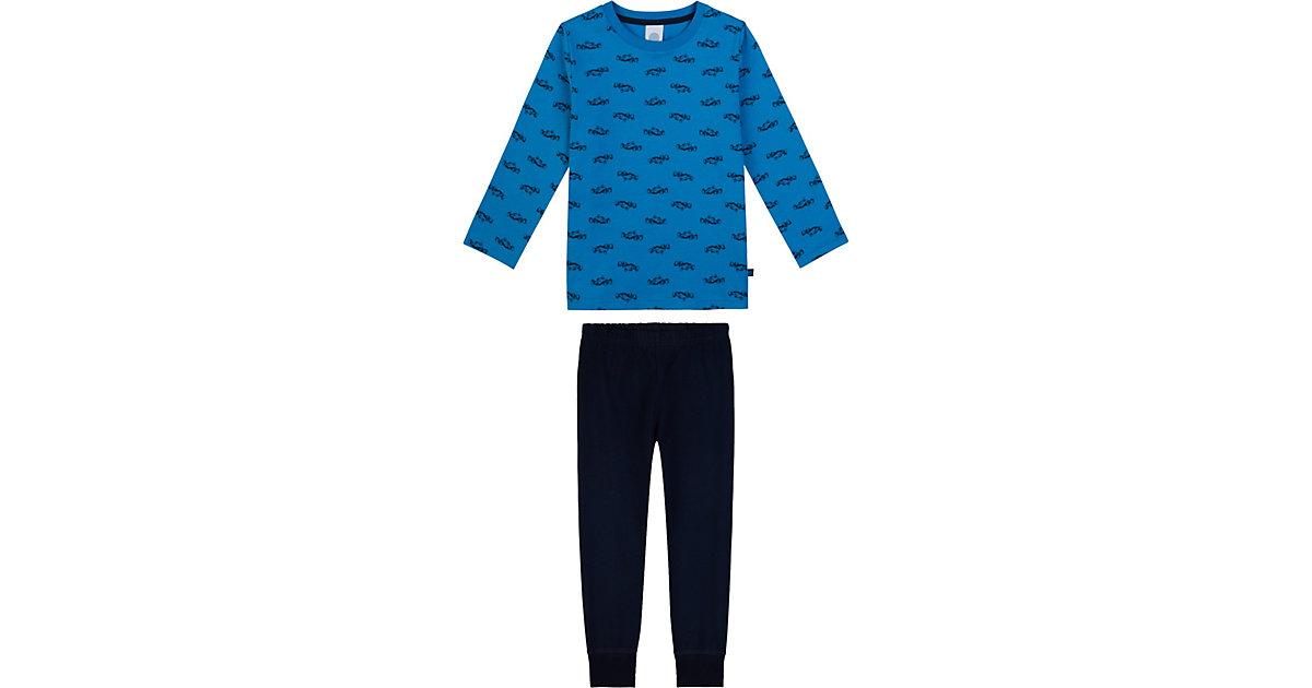 Sanetta · Schlafanzug Gr. 104 Jungen Kleinkinder