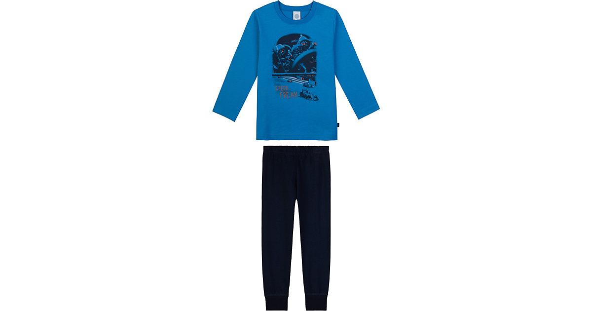 Sanetta · Schlafanzug Gr. 92 Jungen Kleinkinder