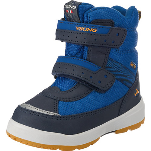 Утепленные ботинки Viking Play II R - синий от VIKING