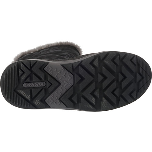 Утепленные сапоги Viking Amber GTX - черный от VIKING