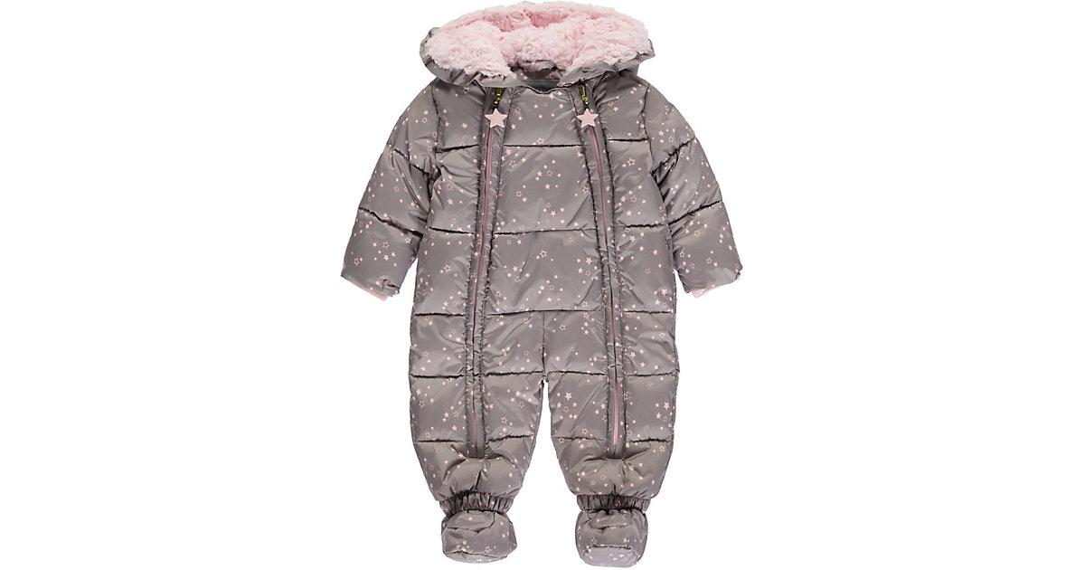 KANZ · Baby Schneeanzug Gr. 92 Mädchen Kleinkinder
