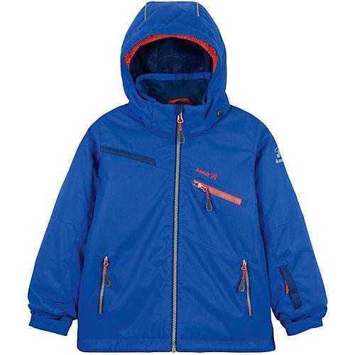 Kinder Skijacke Zade Gr. 140 | 00627574182385
