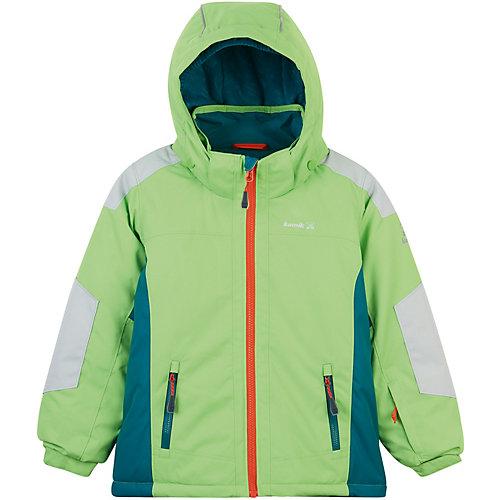 Skijacke Roscoe Gr. 116 Jungen Kinder | 00627574182712