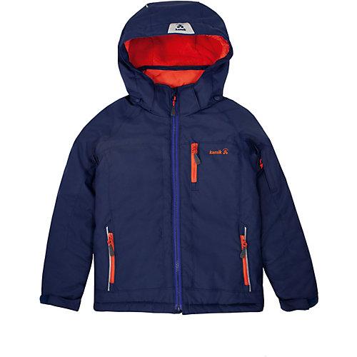 Kinder Skijacke Rusty Gr. 140 | 00627574188981